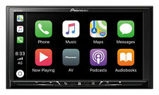 "Pioneer 7"" Touchscreen Bluetooth Apple CarPlay Android Auto Car Media Receiver"