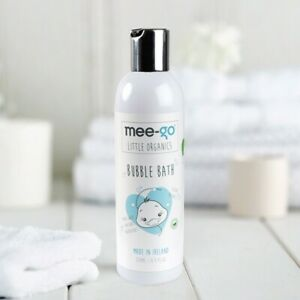 Professional Quality Organic & Vegan Bubble Bath for Babies and Children