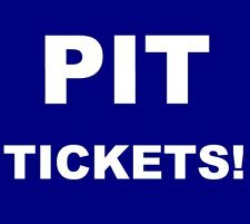Judas Priest tickets Los Angeles Microsoft Theater L.A. 4/22 *** PIT! ***