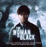 The Woman In Black O.S.T. Original Soundtrack - Colonna Sonora Originale CD