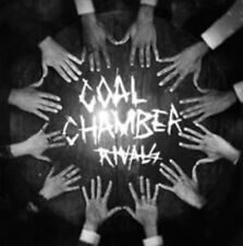 COAL CHAMBER Rivals NEW SEALED (Vinyl LP + DVD May-2015, Napalm Records)nu metal