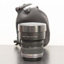 Panasonic 7-14mm F/4.0 ED Lens - Black H-F007014E M43 micro four thirds