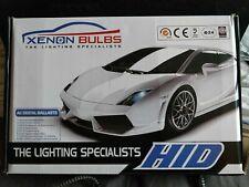 Aharon H1 Mini Bi-Xenon Projectors & 6000K HID Kit PRICE REDUCED