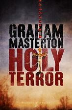 Holy Terror: By Masterton, Graham