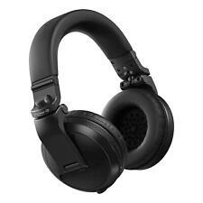Pioneer Bluetooth Inalámbrico Auriculares Dj HDJ-X5BT-K Metálico Negro New Caja