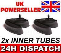 26 INCH INNER TUBE TUBES 1.75 - 1.95 MOUNTAIN BIKE X2