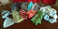 boys clothes bundle 12-18months used condition