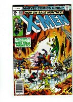 Uncanny X-Men #113, VF/NM 9.0, Wolverine, Magneto, Storm, Beast, Cyclops