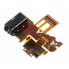 BlackBerry Z30 Audio Jack / Power Button Flex Cable // NEW PARTS // SHIP CANADA