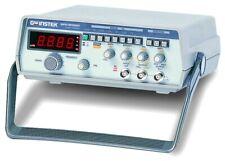 GW Instek GFG-8020H 2Mhz Function Generator CP