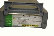 TranzX Akku 36V / 11,6Ah JD-PST Neubestückung / Zellentausch Lithium-Ionen