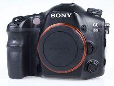 SONY ALPHA A 99 Boîtier Body Sony-Revendeur * 6547