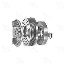 A/C Compressor Clutch-New Clutch Assembly 4 Seasons 47874