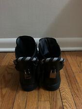 buscemi Corda Black sneakers men Size 43
