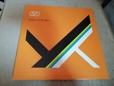 OMD - History Of Modern - Double Vinyl LP - USED.