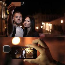 Smartphone Selfie Flash