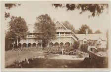 More details for 776 real photo postcard soldiers home upper topa murree hills punjab pakistan
