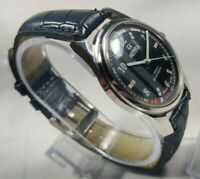 Vintage Roamer 17J Mechanical Hand Winding Movement Mens Analog Wrist Watch A366
