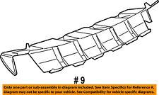 Dodge CHRYSLER OEM 08-10 Caliber-Bumper Cover Mounting Kit 5291884AB