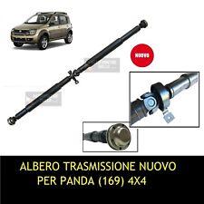 NUOVO ALBERO DI TRASMISSIONE FIAT PANDA (169) 4X4 4WD 1.2 / 1.3 D MULTIJET