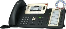 Yealink SIP-T27G 6 Line Gigabit IP Telephone With EXP20 Expansion Module & PSU