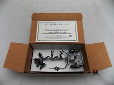Figurine Collection MHSP Atlas Officier Forge de Campagne Fusilier Infanterie