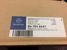 Genuine OEM Mercedes W164  B67826637 RSES INSTALLATION KIT