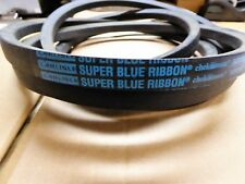 Carlisle Blue Ribbon Belt CP182