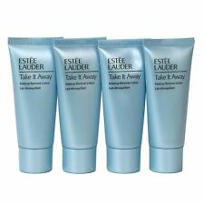 Lot of 4 Estee Lauder Take It Away Makeup Remover Lotion 1 Fl Oz/ 30ml each