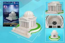 Jefferson Memorial 3D Puzzle