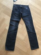 CNC Jeans dunkelblau Grösse 35 NEU