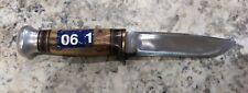 Vintage Marbles Gladstone Canoe Knife