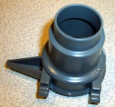 Kirby Vacuum G10 Sentria Motor Hose End fits G5~Avalier. Suction Blower 210006