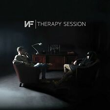 Nf - Therapy Session [New CD]