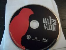 The Maltese Falcon Blu-Ray Disc Only Combine 4 Ship Savings! unused