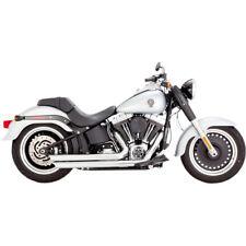 17939 Vance & Hines Big Shots Exhaust For Harley-Davidson Softail 1986-2011