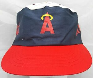 Los Angeles Angels MLB Drew Pearson Headwear vintage adjustable cap/hat