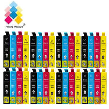 32 Ink Cartridge XL for Epson Expression Home XP305 XP312 XP315 XP322 XP325