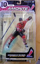 2000 McFarlane Series 1 Tony Amonte Hockey Right Wing Figure NIB Rare NHLPA