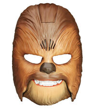 Star Wars Episode VII Chewbacca Electronic Mask as Seen on TV