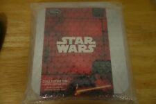 Star Wars Force Awakens Limited Edition Pin Collector Tin Disney