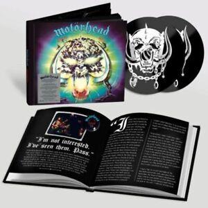 Motorhead - Overkill (40th Ann. Ed. 2CD) - CD - New