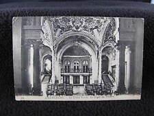 Vintage Used AIX-LES-BAINS LE GRAND CERCLE THEATRE Paris France Post Card