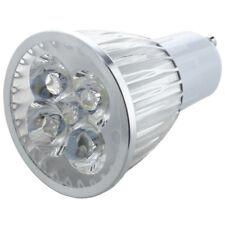 GU10 5 Led white light 5W 450LM 100-240V 6000K bulb lamp light W9Y5 P7Z8
