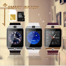 DZ09 Bluetooth Smart Watch Phone GSM SIM Card For IOS&Android Phones Samsung LG