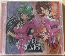 Psychic Academy - Aura Bansho - CD neu und OVP