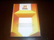 SALT MINES Modern Marvels Mining Mines History Classic History Channel RARE DVD