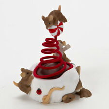 Charming Tails It'S The Little Things Make Season Sweeter Figure Enesco 4023661