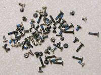 Viti montaggio screws per Acer Aspire ES1-512 series - MS2394 assemblaggio