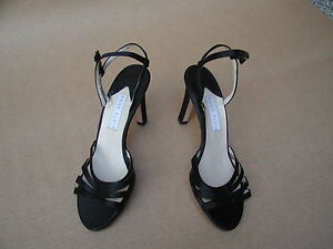 AMAZING DEAL ANNE KLEIN WOMEN HEELS - SIZE 7 USA - MADE IN ITALY - FREE SHIPPING